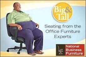 office chairs for big people chair mat natedrescher dream 4