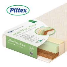 <b>Матрас детский Plitex</b> Aloe vera <b>Flex</b> АВ-16/1 | Отзывы покупателей