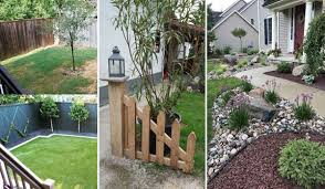 22 amazing backyard landscaping design