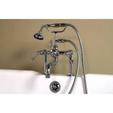 clawfoot tub fixtures. Mesmerizing Clawfoot Tub Faucet Parts Small Size Of Fixtures Plumbing Deck Mount