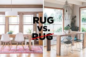 rug under dining room table. share rug under dining room table a
