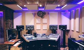 Music Studio Design Remodeling Your Spare Room Into The Ultimate Music Studio