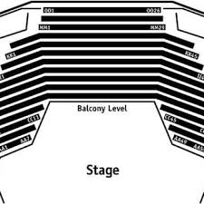 Pick Staiger Concert Hall Seating Chart Yelp