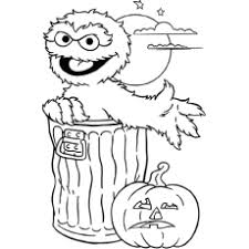 Coloring pages are learning activity for kids, this website have coloring pictures for print and color. Top 15 Free Printable Sesame Street Coloring Pages Online