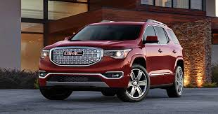 2018 gmc acadia limited. fine gmc inside 2018 gmc acadia limited m