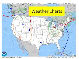 Surface Analysis Chart Noaa Ppt Weather Charts Powerpoint Presentation Free Download