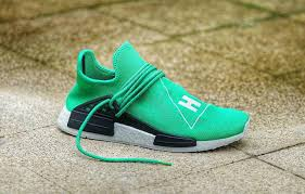 adidas human race. pharrell x adidas nmd green human race (8)