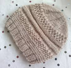Easy Knit Hat Pattern Free Impressive Best Easy Knitting Patterns Free Download Simple Sample Hat Pattern