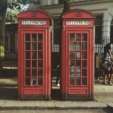 Addio alle cabine telefoniche rosse. arriva link il
