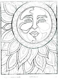 Summer Drawings Kindergarten Coloring Pages To Print Fun Free