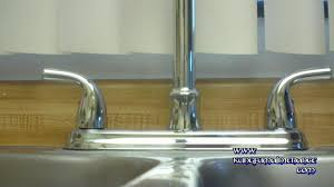 Leaky Kitchen Faucet How To Repair Leaky Kitchen Faucet Mouzz Home