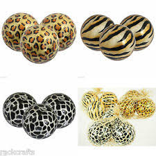 Leopard Decorative Balls 100100jpg 4