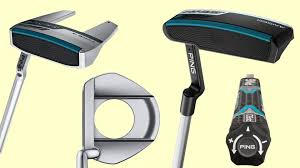 Ping Putter Fitting Color Chart New Ping Sigma 2 Putters Feature Adjustable Length Shafts