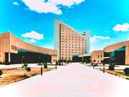 تسجيل ٩٠٠ طالب مستجد على بلاك بورد جامعة نجران - سعودي نيوز