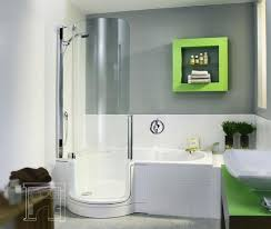 tub shower combo for small bathroom. interior design bathroom remodel space saving combo unit. shower and tub for small w