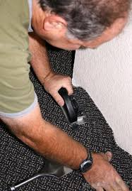 to become a flooring contractor it is a good idea to gain experience as an installer