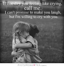 Crying Quotes | Crying Sayings | Crying Picture Quotes via Relatably.com