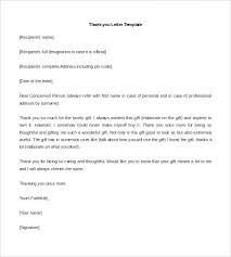 Personal Letter Template - 40+ Free Sample, Example Format | Free ...
