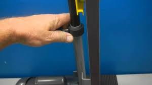 kalamazoo belt grinder. kalamazoo 1sm belt grinder test