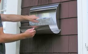 how to install a mailbox the home depot