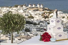 Weddings Mykonos Castle