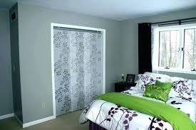 closet behind bed curtains closet murphy bed diy