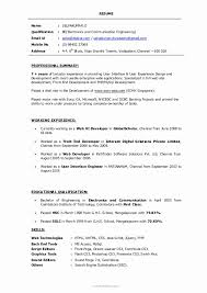 Graphic Design Resume Examples Socalbrowncoats