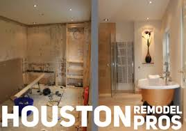 Houston Tx Bathroom Remodeling Interesting Houston Commercial Residential General Contractor Houston