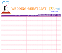 guest book template free guest book template