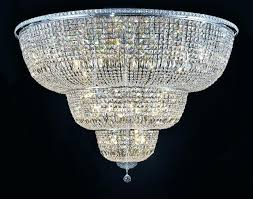 flush mount chandelier flush mount chandelier flush mount crystal chandelier light fixture yye flush mount chandelier extraordinary flush mount crystal