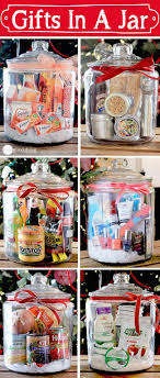 Best 25 Mason Jar Gifts Ideas On Pinterest  Mason Jar Christmas Good Handmade Christmas Gifts