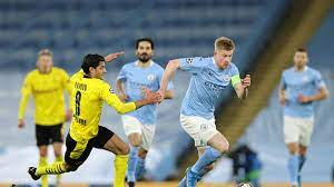 Borussia Dortmund – Manchester City: Schedule and where to watch the  Champions League football on TV today