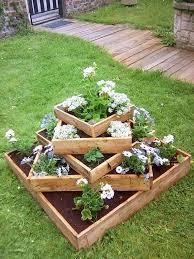 15 diy garden planter ideas using wood
