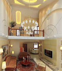lighting for high ceilings. Decorations:Breathtaking High Ceiling Lighting Chandelier For Luxurious Living Room With Round Wooden Coffee Table Ceilings