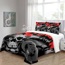 Bedding Set King Size Duvet Cover Home Happy <b>Halloween</b> Kawaii ...
