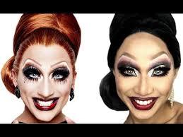 bianca del rio drag makeup tutorial theprinceofvanity