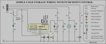 refrigeration pressors and condensers on walk in cooler wiring walk in cooler wiring diagram wiring diagram info refrigeration pressors and condensers on walk in cooler wiring