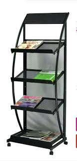 Office magazine racks Small Magazine Rack For Office Magazine Racks Office Furniture Home Commercial Furniture Iron Portable Bookcase Magazine Rack Can Customize New Cm In Magazine Tianyi Magazine Rack For Office Magazine Racks Office Furniture Home