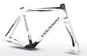 Colnago C50 Frameset