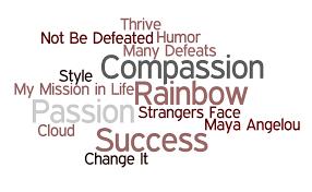 Iza Design Blog10 Famous Maya Angelou Quotes As Inspirational Shirt