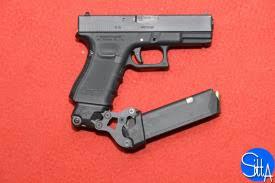 Glock Magazine Holder Journal Guns Firearms Rifles Shotguns Assault Weapons 35