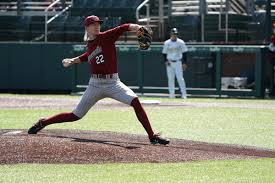 Brannon Jordan - Baseball - University of South Carolina Athletics