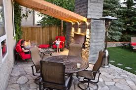 inspiration for a contemporary backyard patio remodel in toronto with a pergola