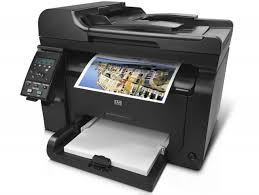 Hp Color Laserjet Pro 100 M175a Mfp Hp Printers Price In Pakistan