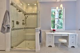 Is The Year Of The Shower PALM BROTHERS REMODELING - Bathroom remodel showroom