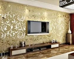 Wallpaper For Small Living Room Lovely Ideas Wallpaper For Small Living Rooms 1 Room Wallpaper