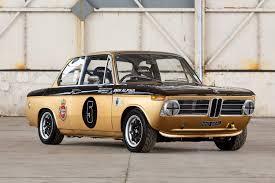 All BMW Models bmw 2002 t : Classic Car Find of the Week: 1972 BMW 2002 Race Car - OPUMO