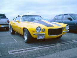 1970 Chevy Camaro z28 intrerior, specs, pictures