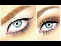 huge eyes 8 tricks you never knew you makeup for hooded