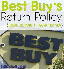 As for how it affects your chance at getting a line. Best Buy Return Policy 8 Things You Must Know A Few Hacks Too